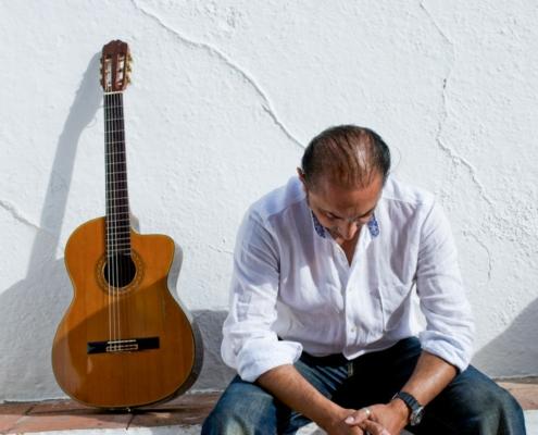 Rafael Losada cover art 4 photo