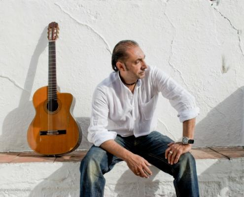 Rafael Losada cover art 5 photo