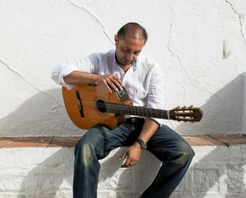 Rafael Losada cover art 6 photo
