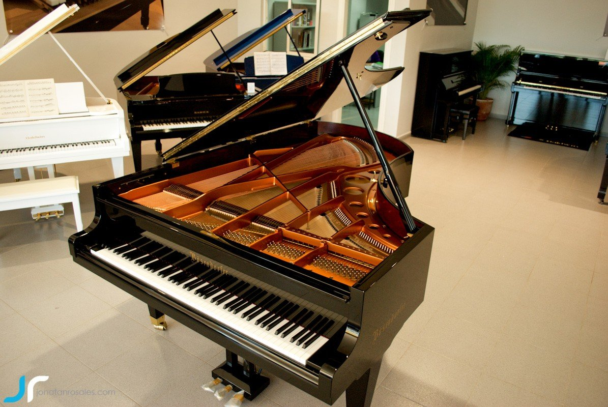 Bosendorfer 225-III photo