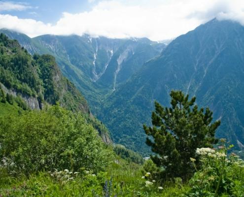 Les deux Alps I photo