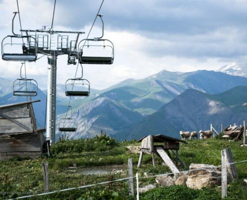 les deux alps III photo