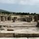 Ruins of Claudio Baelo II, Bolonia - Cadiz photo