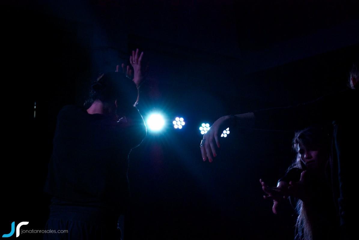 arte & vida dark lights photo