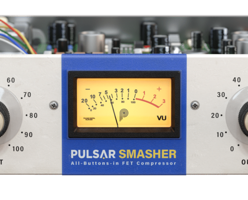 Smasher By Pulsar